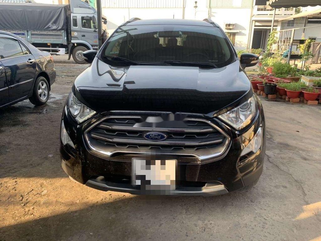 Bán xe Ford EcoSport sản xuất năm 2018 còn mới (1)