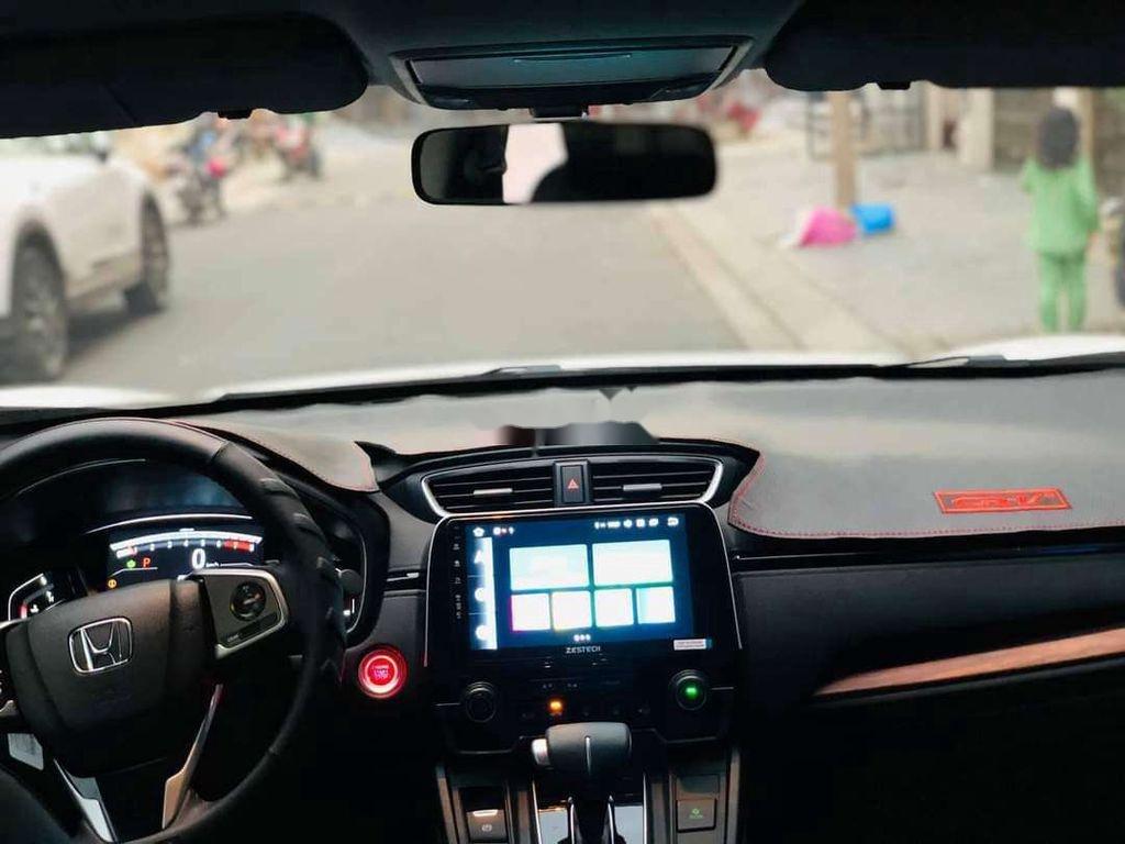Bán Honda CR V lướt 9.999km năm sản xuất 2020, nhập khẩu giá cạnh tranh (10)