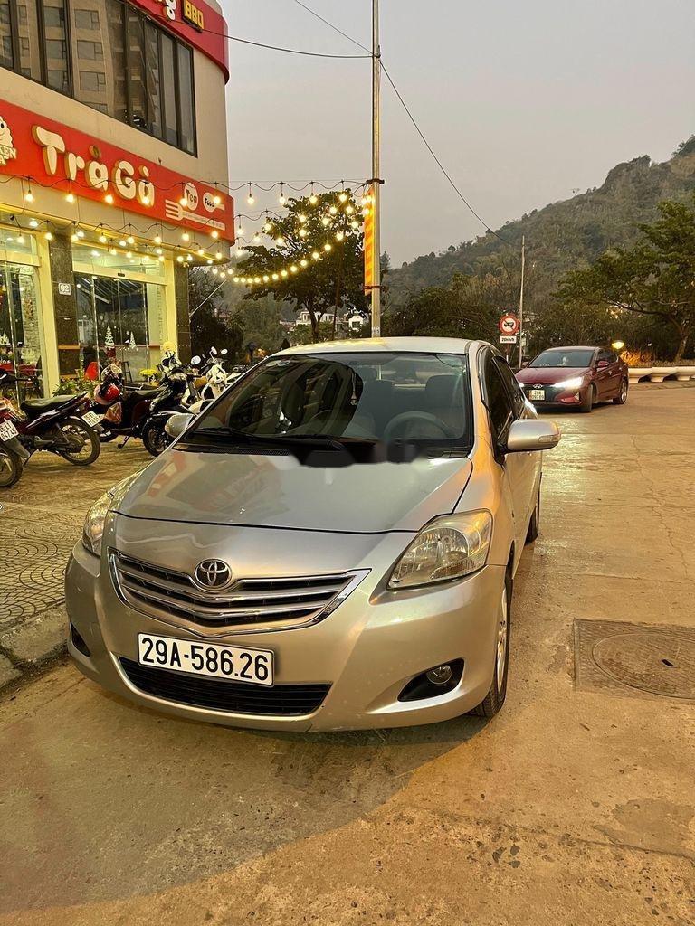 Bán xe Toyota Vios năm sản xuất 2012, xe nhập còn mới (6)