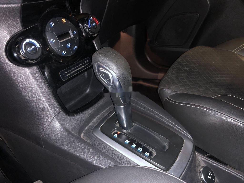 Bán ô tô Ford Fiesta đời 2014, xe nhập, màu cam (5)