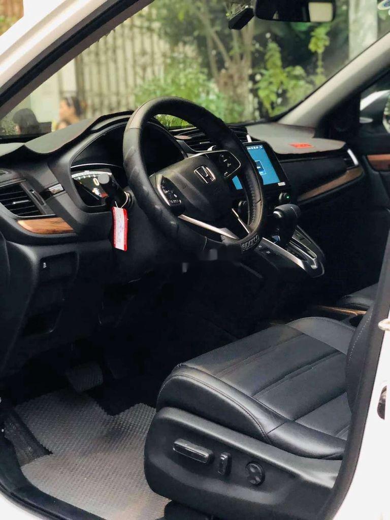 Bán Honda CR V lướt 9.999km năm sản xuất 2020, nhập khẩu giá cạnh tranh (6)