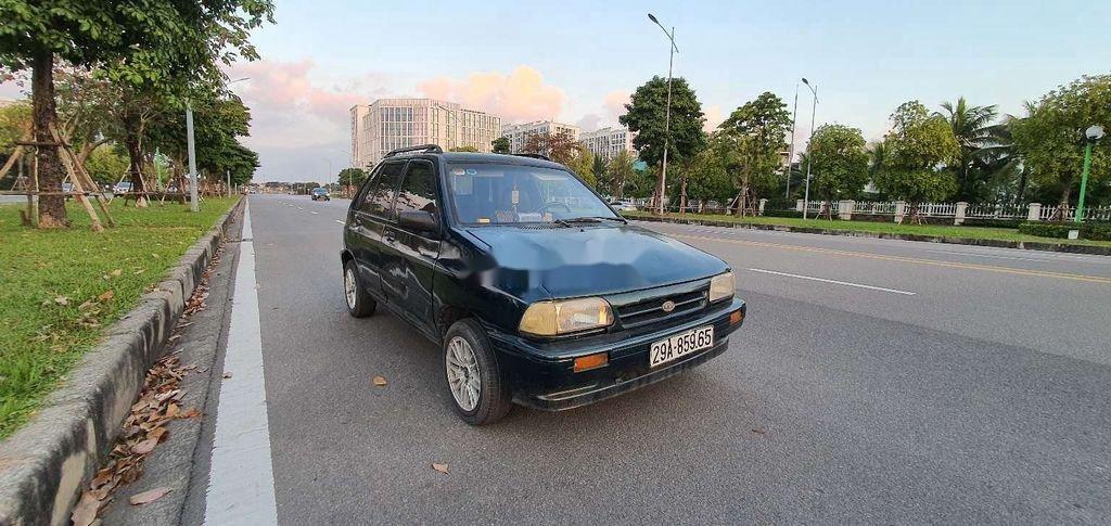 Cần bán xe Kia CD5 đời 2001, xe nhập ít sử dụng (1)