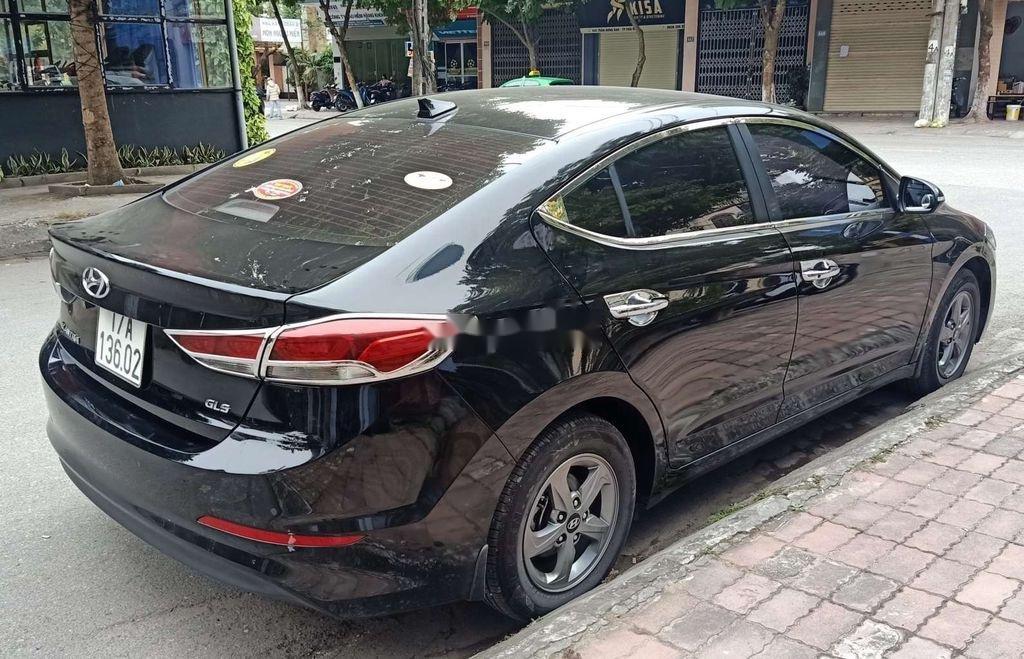 Cần bán gấp Hyundai Elantra sản xuất năm 2019, nhập khẩu nguyên chiếc còn mới giá cạnh tranh (3)