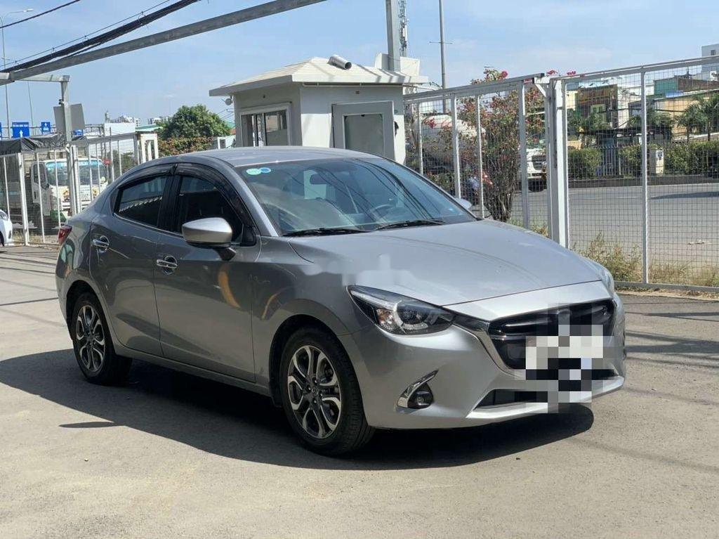 Xe Mazda 2 đời 2018, nhập khẩu nguyên chiếc chính chủ (2)