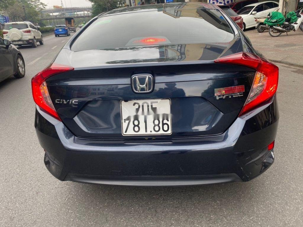 Cần bán xe Honda Civic sản xuất năm 2019, màu xanh lam, xe nhập còn mới (3)