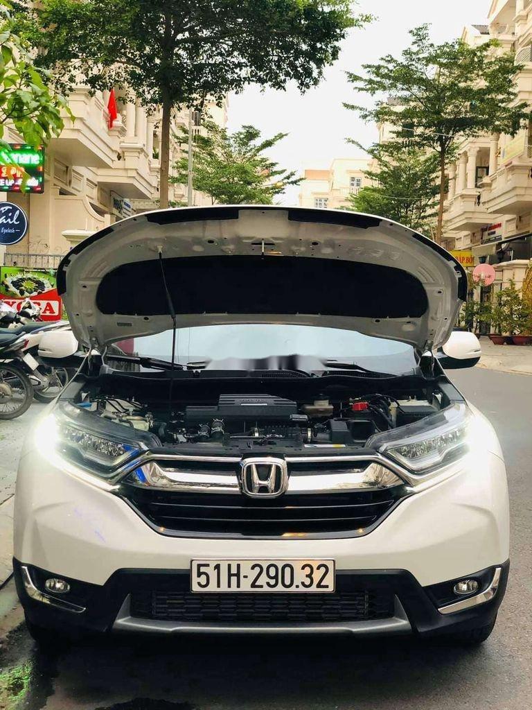 Bán Honda CR V lướt 9.999km năm sản xuất 2020, nhập khẩu giá cạnh tranh (2)
