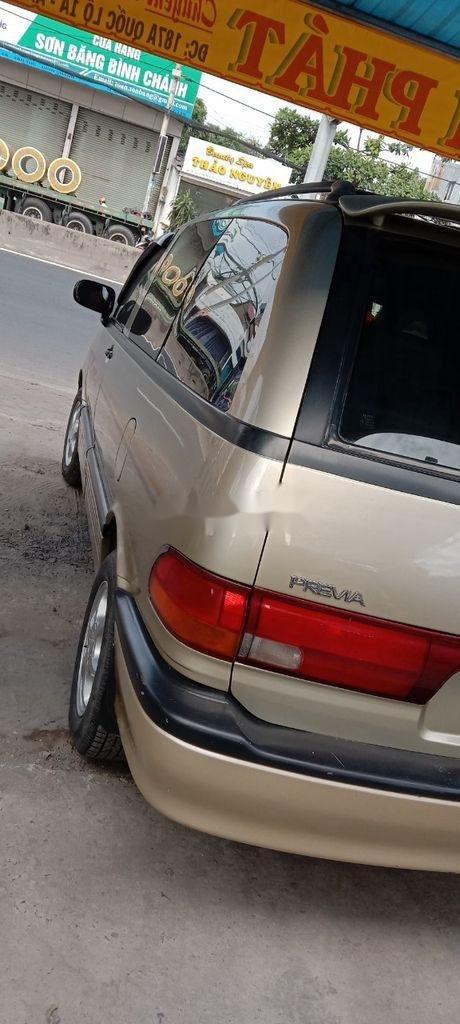Cần bán lại xe Toyota Previa đời 1992, nhập khẩu nguyên chiếc (5)