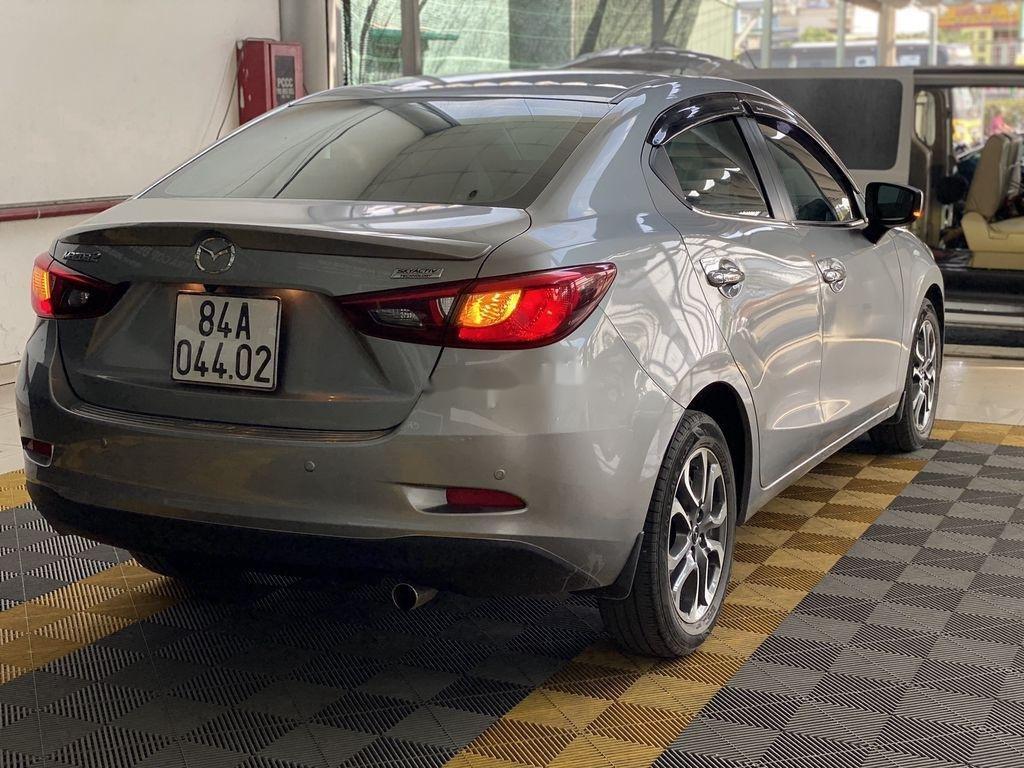 Bán Mazda 2 năm 2018, màu xám, nhập khẩu số tự động (4)