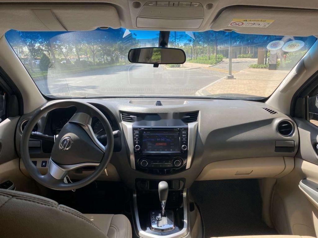 Cần bán Nissan Navara sản xuất năm 2017, xe nhập còn mới, 495tr (6)