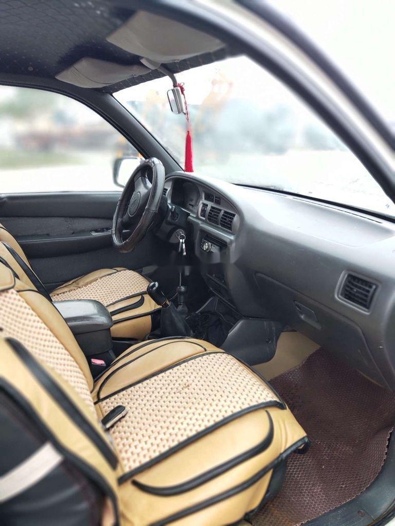 Xe Ford Ranger sản xuất năm 2006, xe nhập  (2)