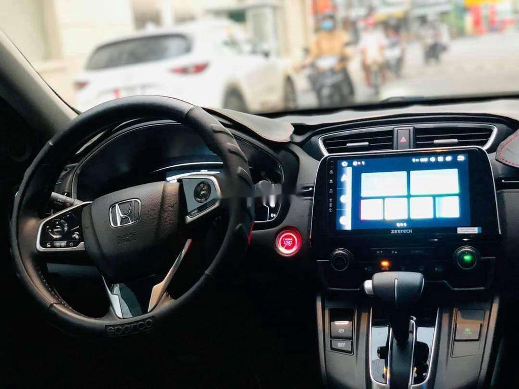Bán Honda CR V lướt 9.999km năm sản xuất 2020, nhập khẩu giá cạnh tranh (11)