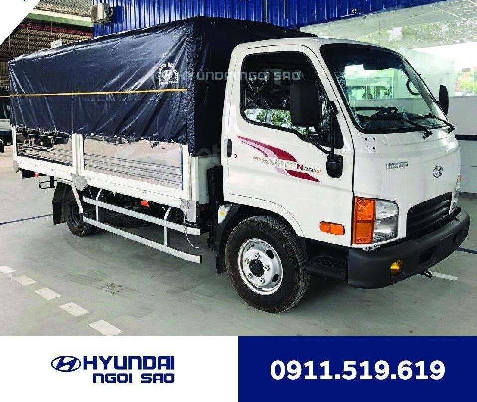 Xe tải 2.5 tấn Hyundai N250SL thùng 4m3 (4)