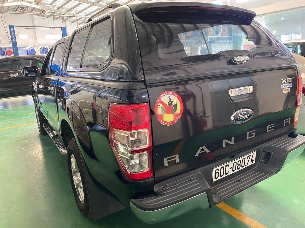 Cần bán Ford Ranger năm 2013, nhập khẩu còn mới (4)