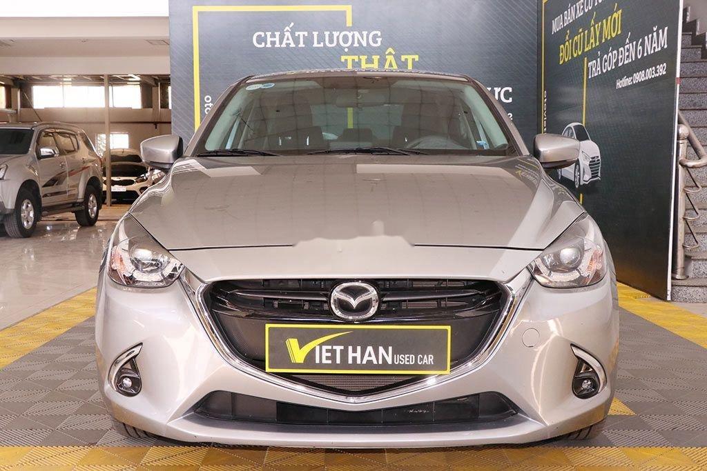 Bán xe Mazda 2 năm 2018, xe nhập còn mới, 498tr (3)