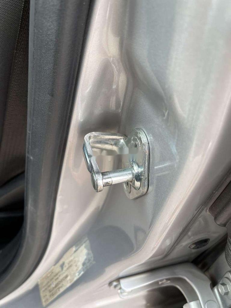 Bán Chevrolet Cruze đời 2012, màu bạc, nhập khẩu (8)