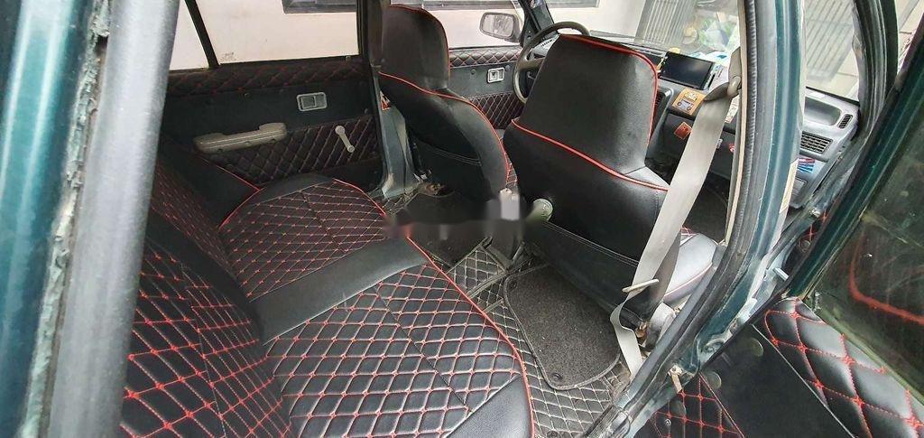 Cần bán xe Kia CD5 đời 2001, xe nhập ít sử dụng (11)