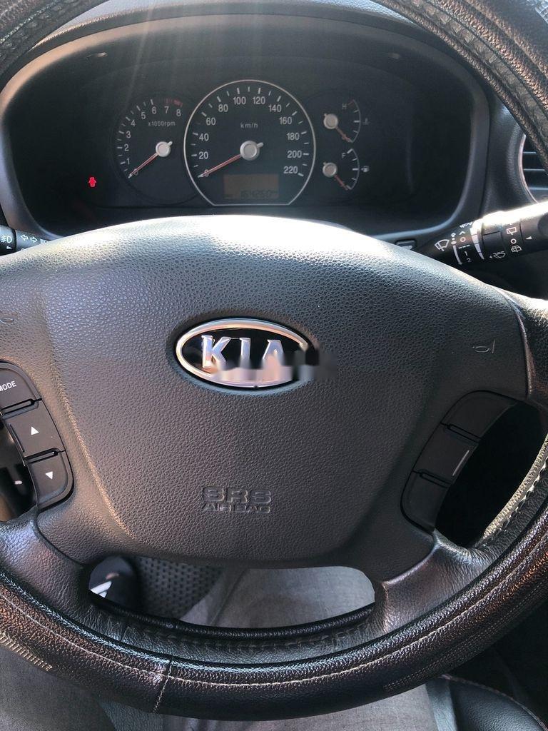 Cần bán xe Kia Carens năm 2011 còn mới, giá 285tr (8)