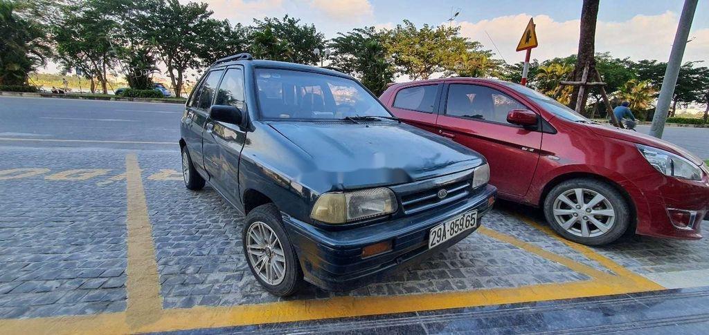 Cần bán xe Kia CD5 đời 2001, xe nhập ít sử dụng (2)