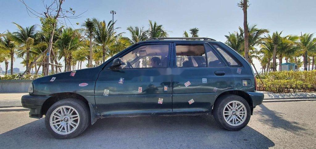 Cần bán xe Kia CD5 đời 2001, xe nhập ít sử dụng (5)