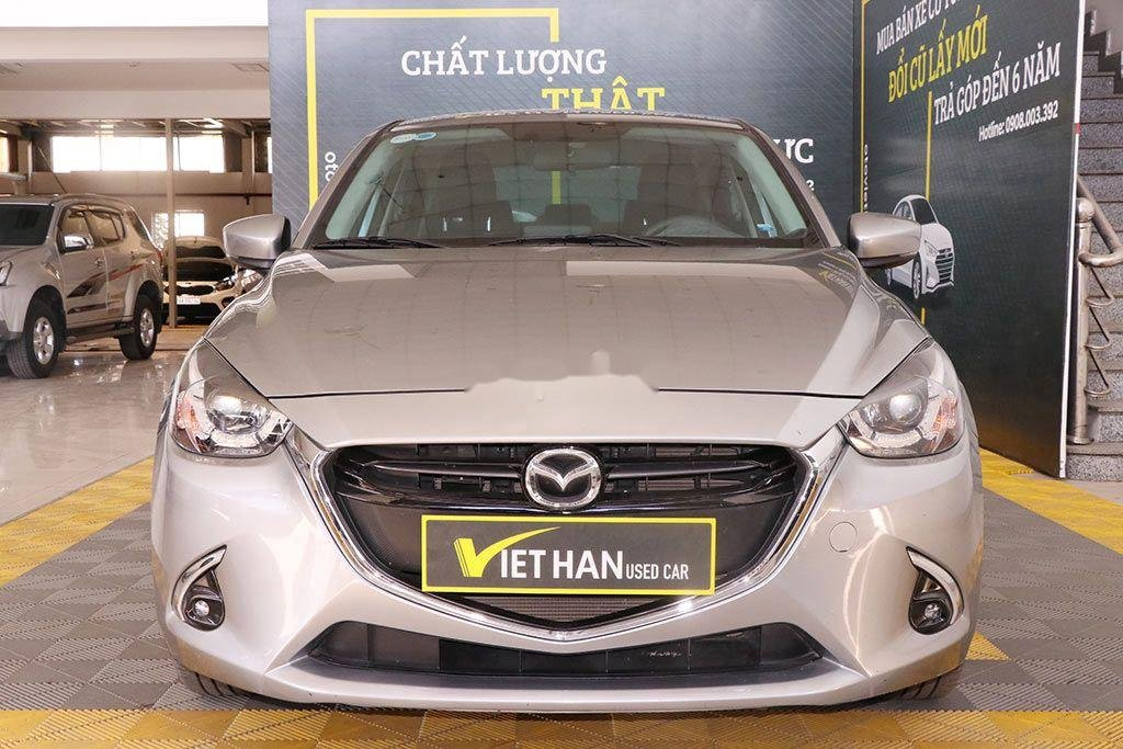 Bán Mazda 2 năm sản xuất 2018, xe nhập còn mới (3)