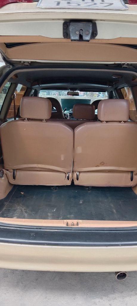 Cần bán lại xe Toyota Previa đời 1992, nhập khẩu nguyên chiếc (4)