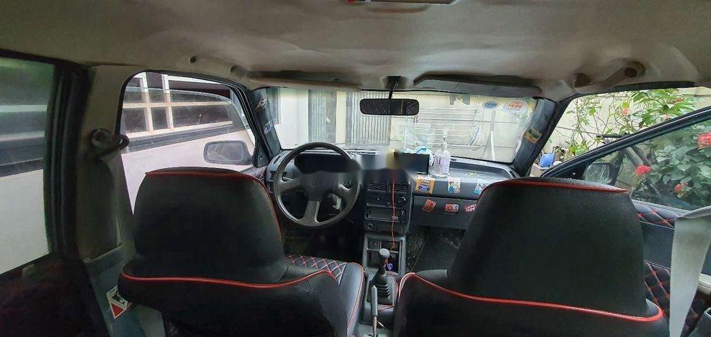 Cần bán xe Kia CD5 đời 2001, xe nhập ít sử dụng (9)