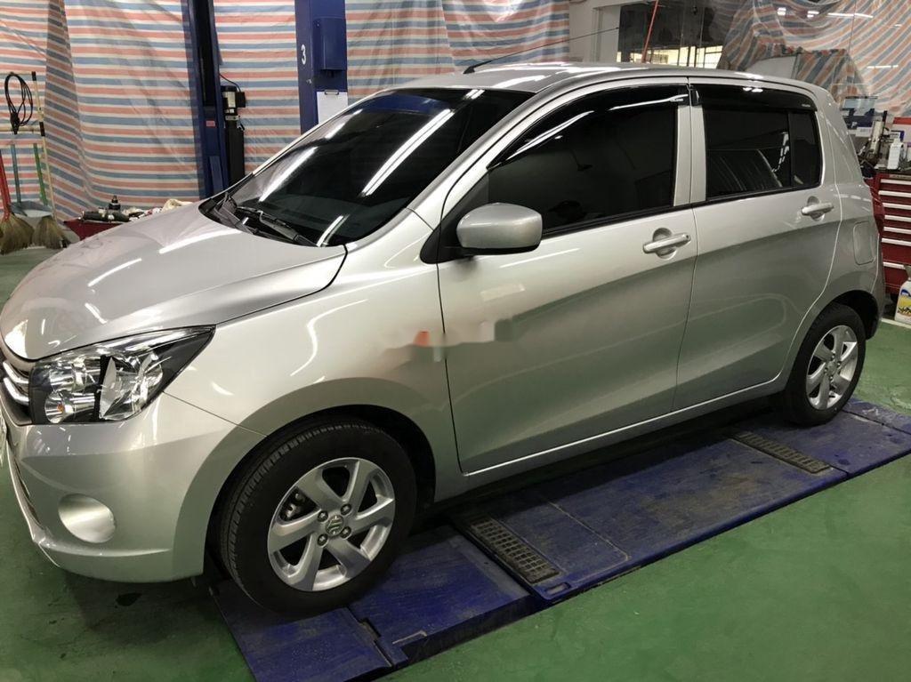 Bán ô tô Suzuki Celerio năm sản xuất 2019, nhập khẩu còn mới, giá chỉ 305 triệu (2)