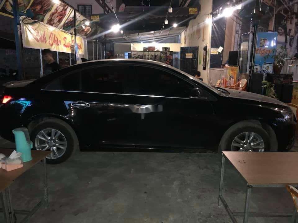 Xe Chevrolet Cruze năm 2015, nhập khẩu còn mới, giá chỉ 340 triệu (4)