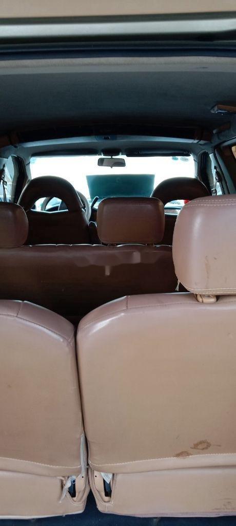 Cần bán lại xe Toyota Previa đời 1992, nhập khẩu nguyên chiếc (6)
