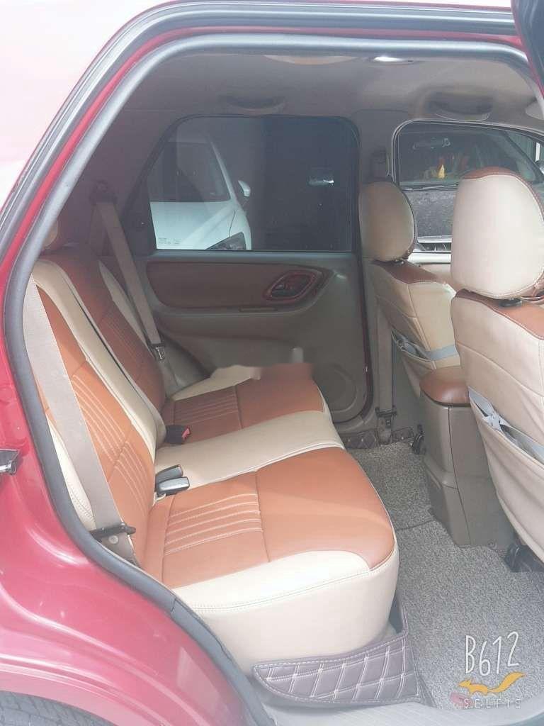 Cần bán lại xe Ford Escape năm sản xuất 2002, xe nhập còn mới, giá 155tr (7)