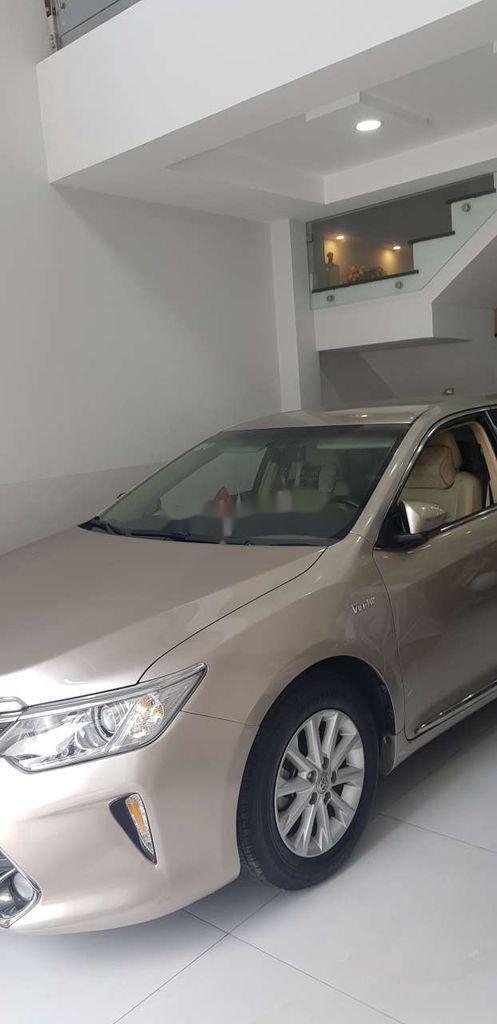 Cần bán Toyota Camry sản xuất 2015 còn mới, giá 730tr (4)