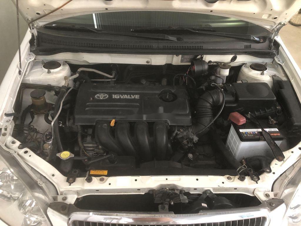 Bán Toyota Corolla Altis sản xuất 2003 còn mới, giá chỉ 235 triệu (4)