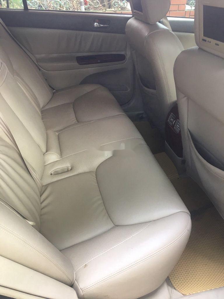 Cần bán xe Toyota Camry sản xuất năm 2003, xe nhập còn mới, giá chỉ 250 triệu (7)