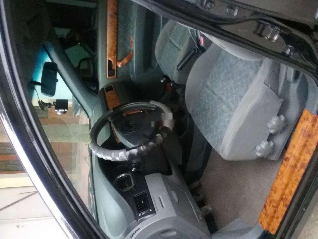 Cần bán lại xe Daewoo Lacetti sản xuất 2005, xe nhập (3)