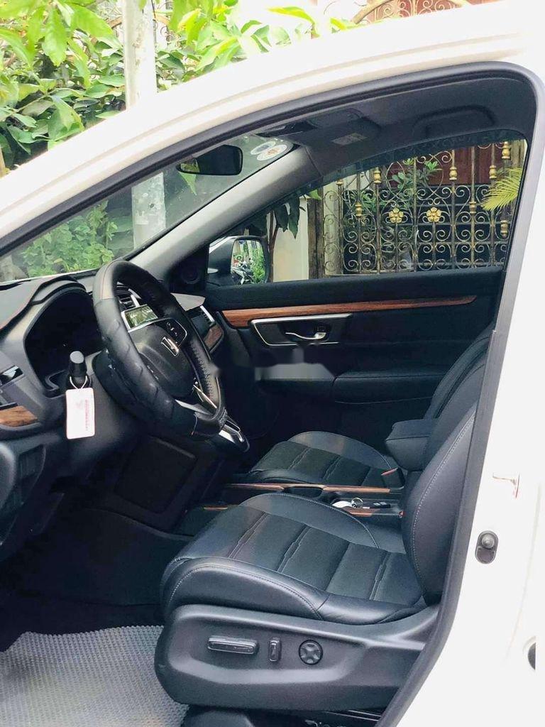 Bán Honda CR V lướt 9.999km năm sản xuất 2020, nhập khẩu giá cạnh tranh (9)