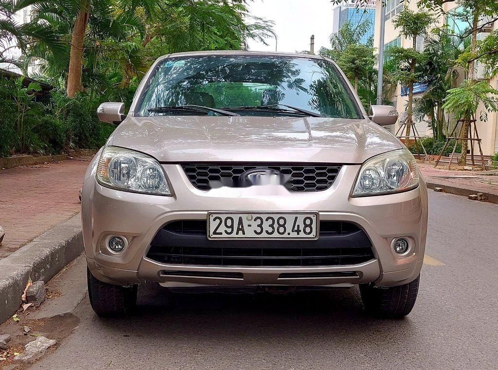 Bán xe Ford Escape sản xuất 2011 còn mới (1)