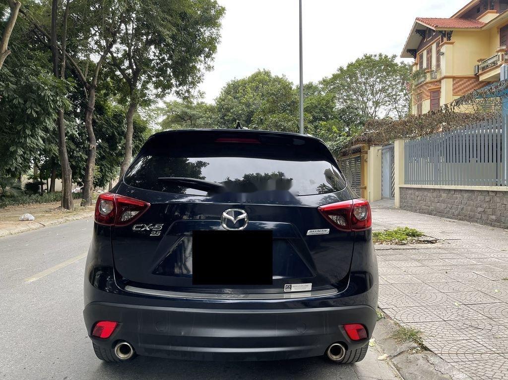 Cần bán Mazda CX 5 đời 2017, xe tư nhân (6)