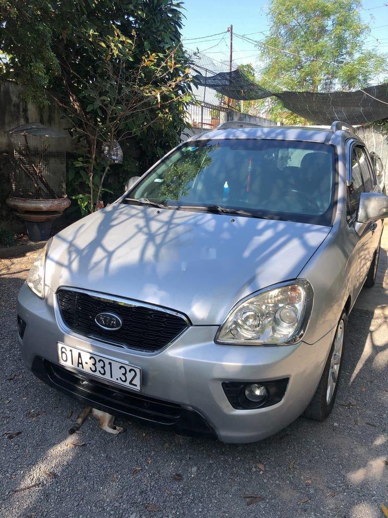 Cần bán xe Kia Carens năm 2011 còn mới, giá 285tr (9)
