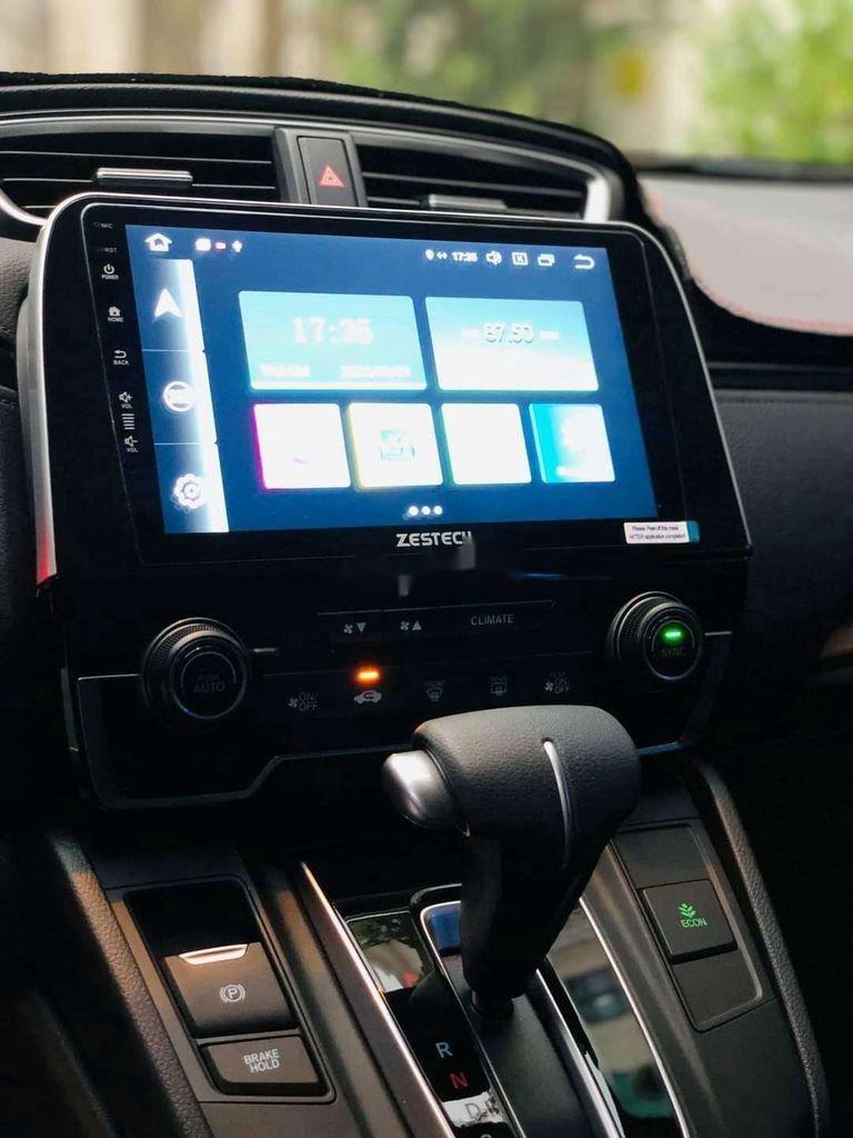 Bán Honda CR V lướt 9.999km năm sản xuất 2020, nhập khẩu giá cạnh tranh (8)