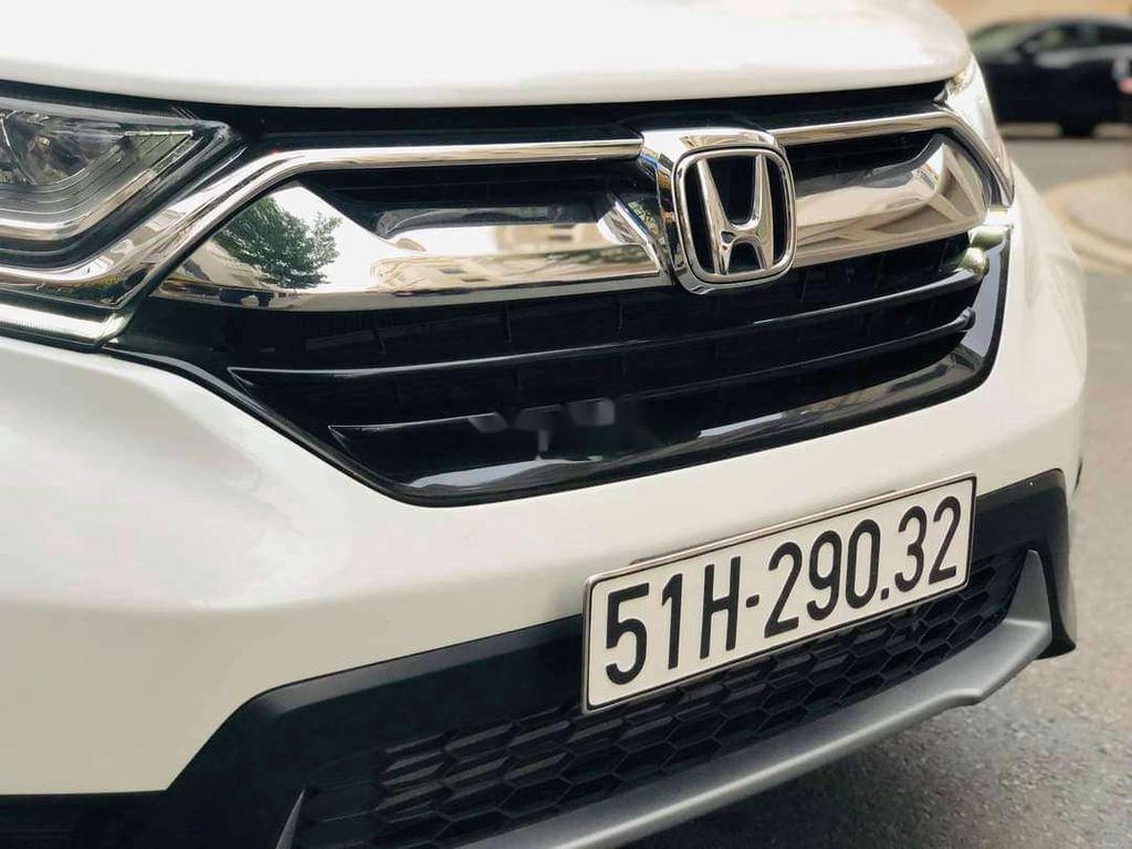 Bán Honda CR V lướt 9.999km năm sản xuất 2020, nhập khẩu giá cạnh tranh (3)