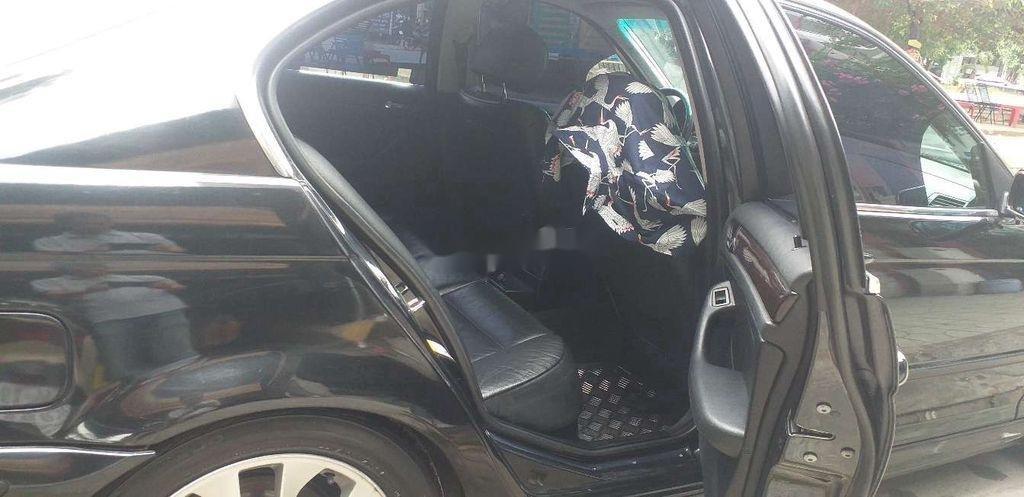 Cần bán BMW 325i năm sản xuất 2003, màu đen, nhập khẩu  (6)