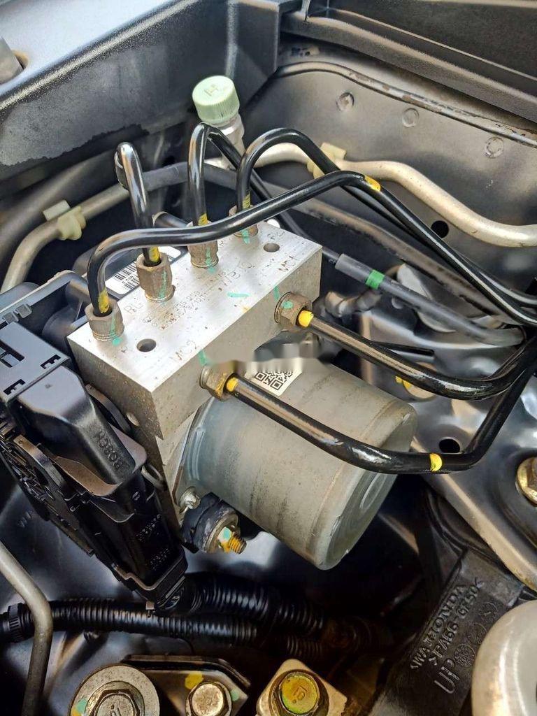 Bán Honda CR V năm 2010 còn mới giá cạnh tranh (11)