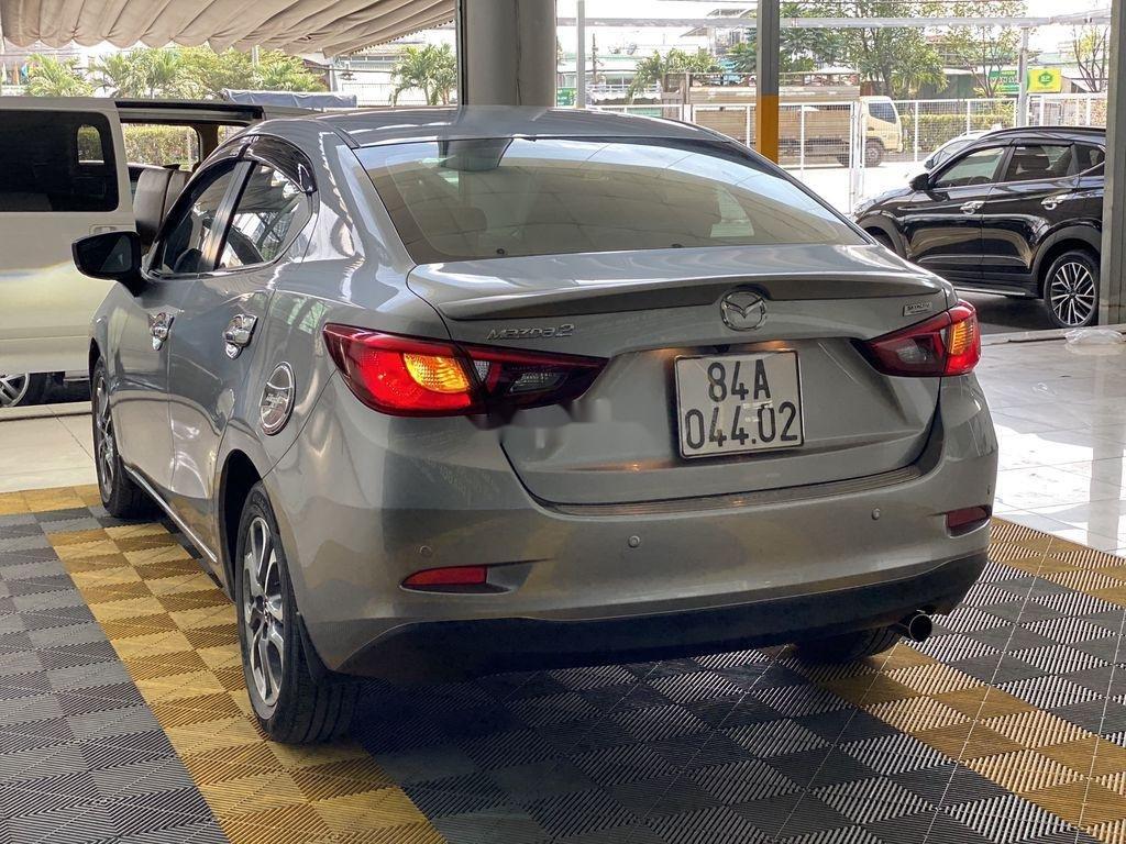 Bán Mazda 2 năm 2018, màu xám, nhập khẩu số tự động (3)