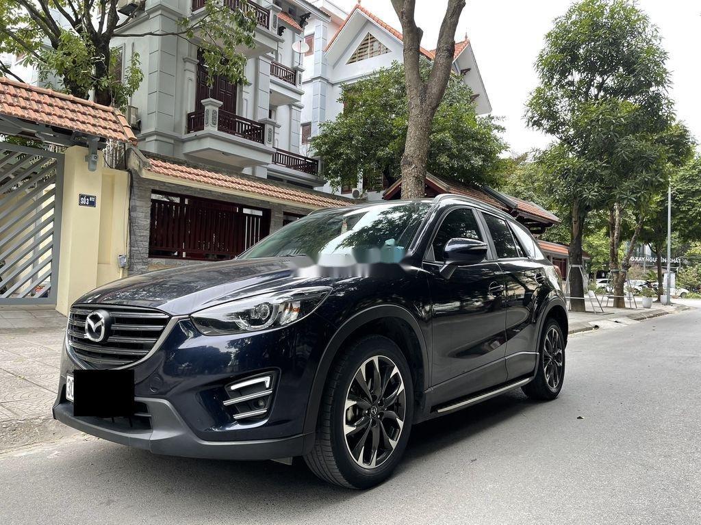 Cần bán Mazda CX 5 đời 2017, xe tư nhân (2)