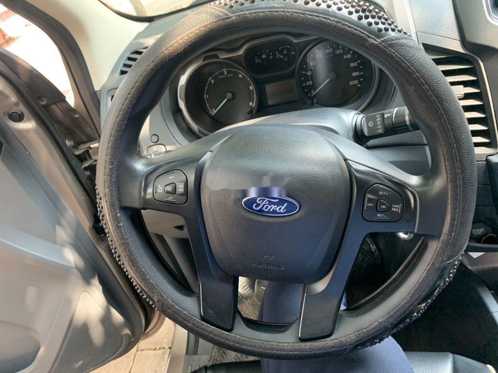 Cần bán Ford Ranger sản xuất năm 2016, xe nhập ít sử dụng (9)
