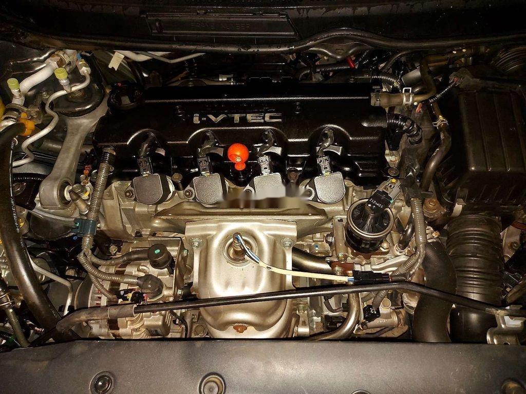 Bán Honda Civic năm sản xuất 2007, màu xám (12)