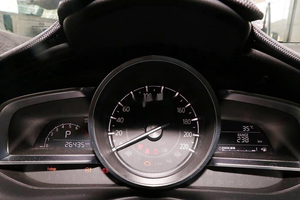 Bán Mazda 2 năm sản xuất 2018, xe nhập còn mới (9)