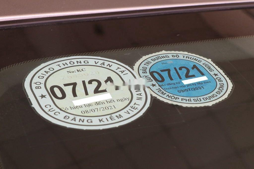 Bán Mazda 2 năm sản xuất 2018, xe nhập còn mới (10)