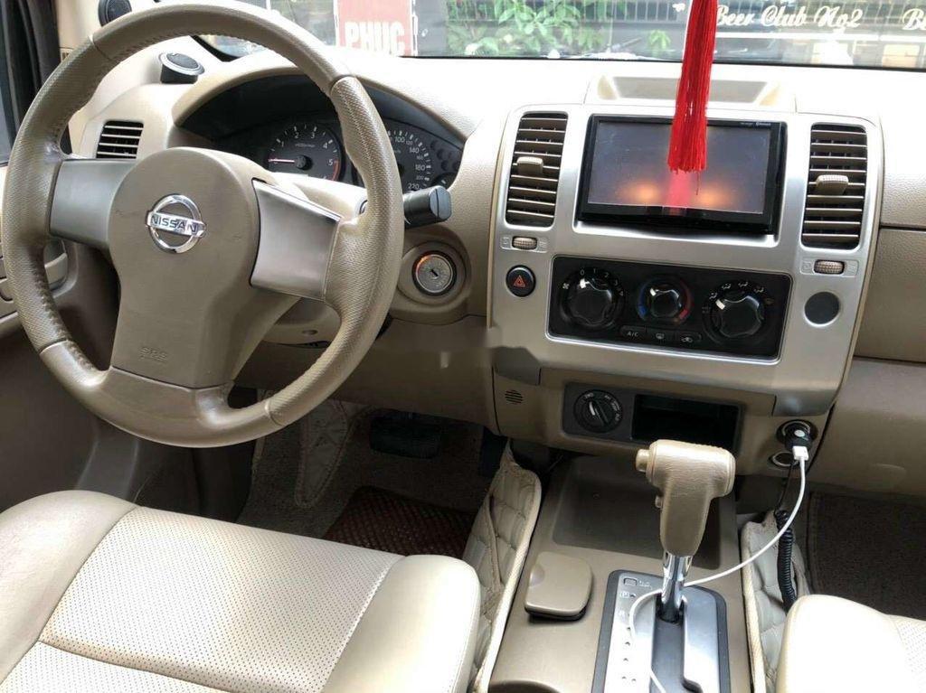 Cần bán lại xe Nissan Navara năm 2013, nhập khẩu còn mới, giá tốt (3)