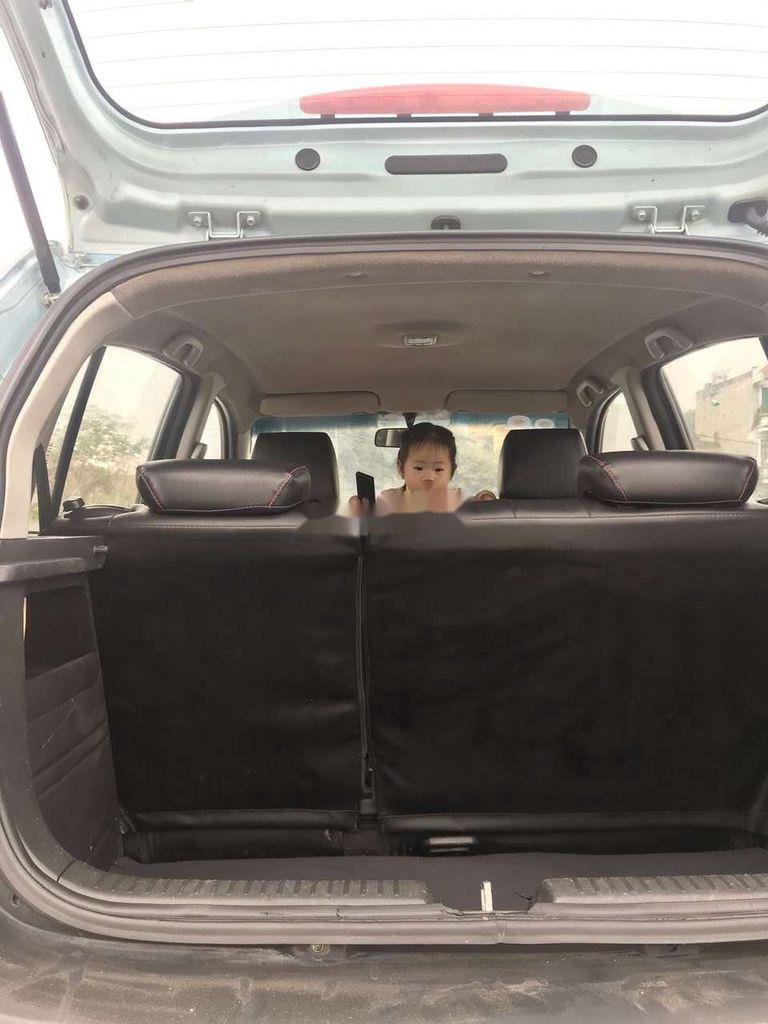 Bán ô tô Hyundai Getz sản xuất 2009, nhập khẩu (7)